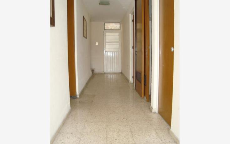 Foto de terreno habitacional en venta en  36, club de golf, cuernavaca, morelos, 1543636 No. 13