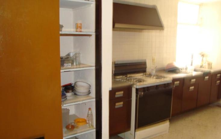 Foto de terreno habitacional en venta en  36, club de golf, cuernavaca, morelos, 1543636 No. 16