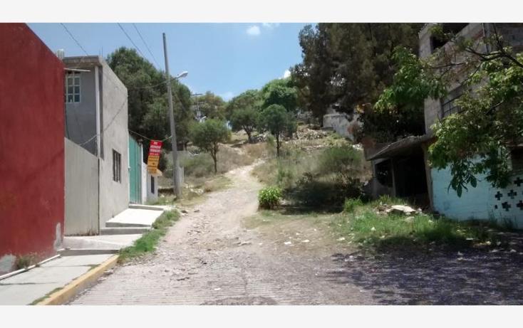 Foto de terreno habitacional en venta en  36, el encinar 2a. secci?n, puebla, puebla, 884865 No. 05