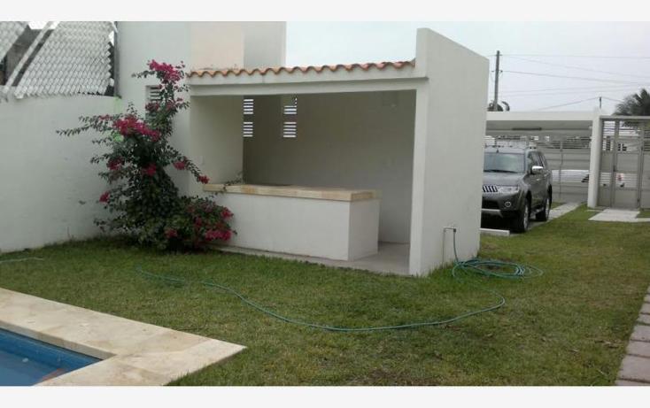 Foto de casa en venta en  36, el morro las colonias, boca del río, veracruz de ignacio de la llave, 1613460 No. 04