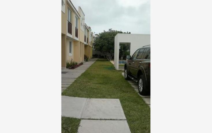 Foto de casa en venta en  36, el morro las colonias, boca del río, veracruz de ignacio de la llave, 1613460 No. 06