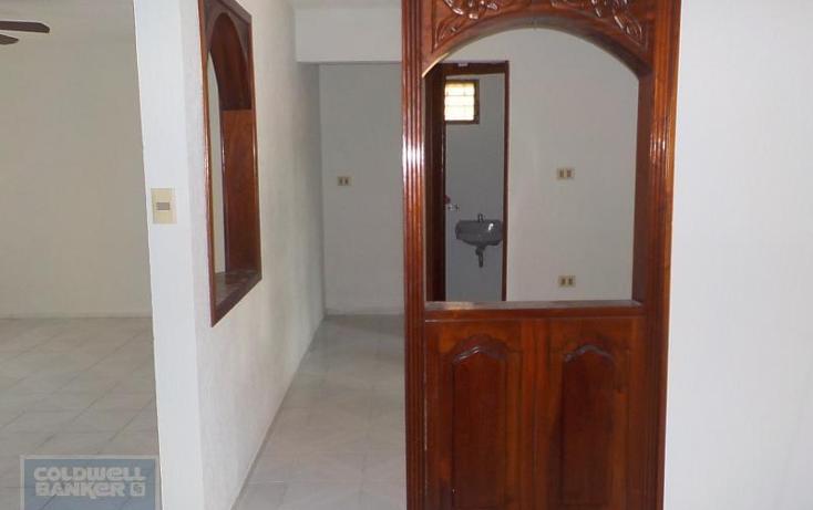 Foto de casa en venta en  36, galaxia tabasco 2000, centro, tabasco, 1815632 No. 03