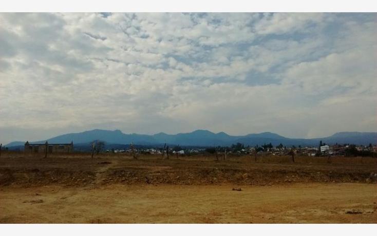 Foto de terreno habitacional en venta en  36, hacienda tetela, cuernavaca, morelos, 1787150 No. 04
