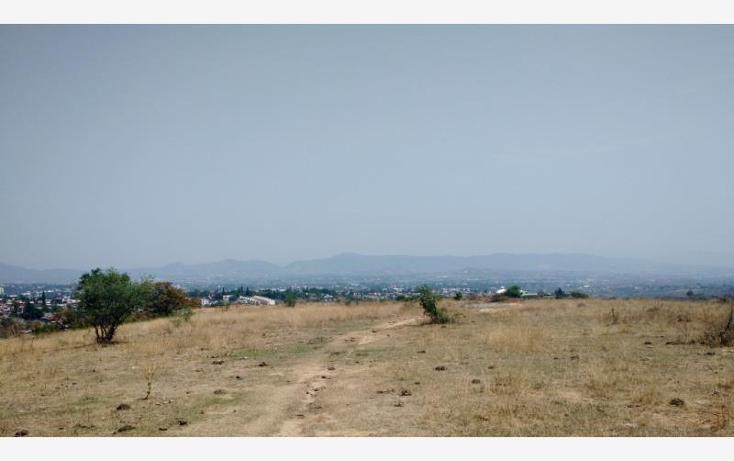 Foto de terreno habitacional en venta en  36, hacienda tetela, cuernavaca, morelos, 1787150 No. 06