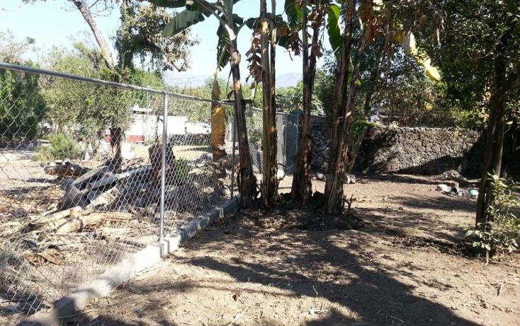 Foto de terreno habitacional en venta en  36, itzamatitl?n, yautepec, morelos, 1834632 No. 08