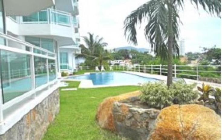 Foto de departamento en venta en  36, las playas, acapulco de juárez, guerrero, 1728420 No. 01