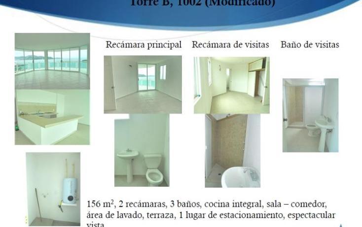 Foto de departamento en venta en  36, las playas, acapulco de juárez, guerrero, 1728420 No. 06