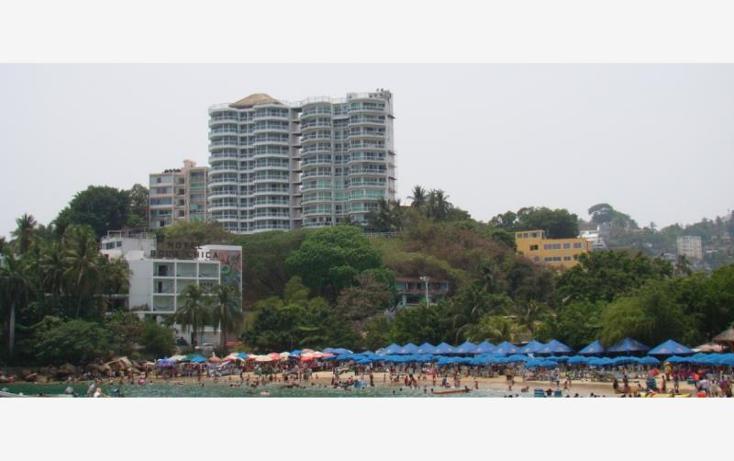 Foto de departamento en venta en  36, las playas, acapulco de juárez, guerrero, 1728420 No. 10