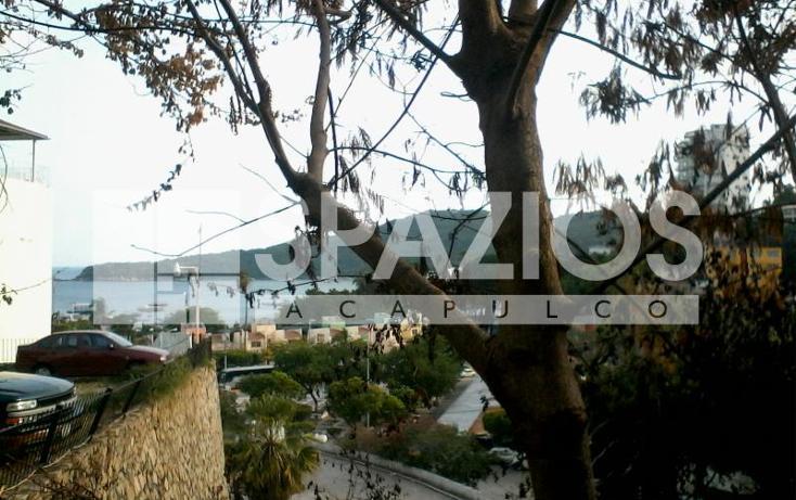 Foto de terreno habitacional en venta en  36, las playas, acapulco de juárez, guerrero, 1744619 No. 03