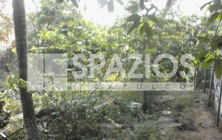 Foto de terreno habitacional en venta en  36, las playas, acapulco de juárez, guerrero, 1744619 No. 05