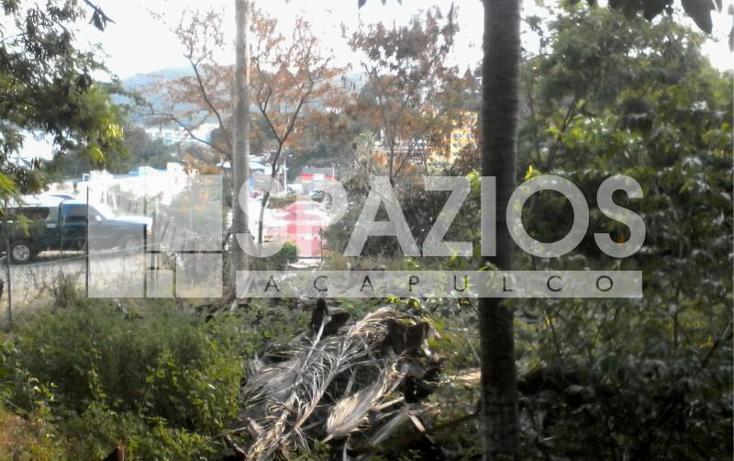 Foto de terreno habitacional en venta en  36, las playas, acapulco de juárez, guerrero, 1744619 No. 06
