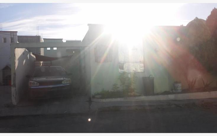 Foto de casa en venta en  36, los muros, reynosa, tamaulipas, 1674316 No. 01