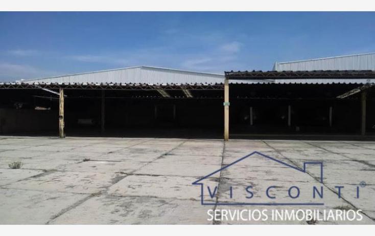 Foto de terreno industrial en renta en  36, los olivos, tláhuac, distrito federal, 1622758 No. 02