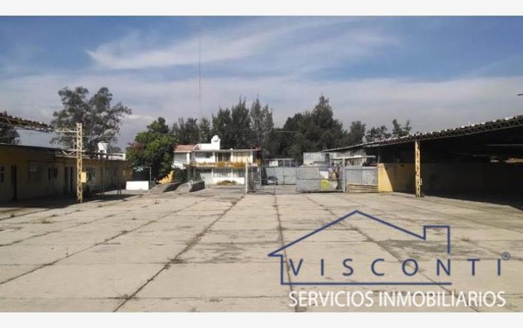 Foto de terreno industrial en renta en  36, los olivos, tláhuac, distrito federal, 1622758 No. 03