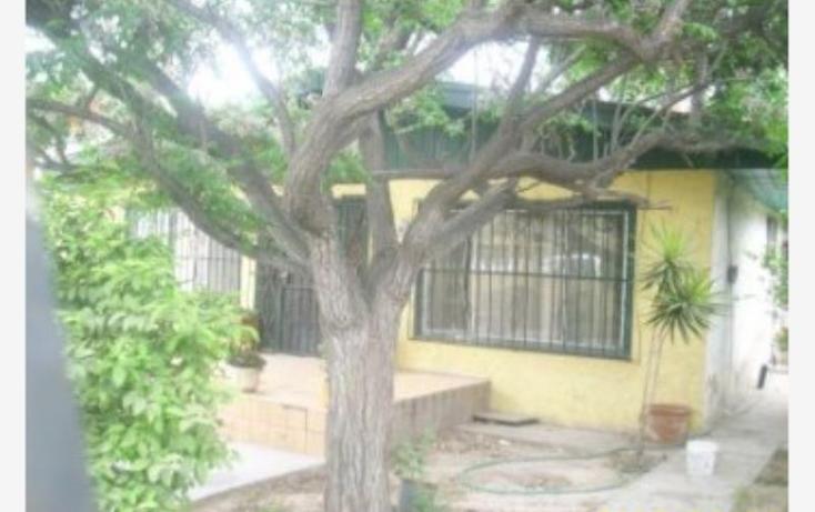 Foto de casa en venta en  36, los reyes, tijuana, baja california, 1393077 No. 02