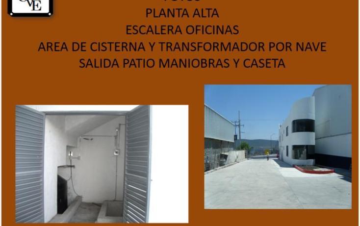 Foto de nave industrial en renta en  36, parque industrial bernardo quintana, el marqués, querétaro, 727627 No. 08