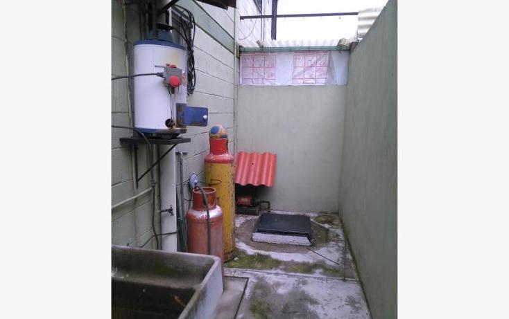 Foto de casa en venta en  36, portal ojo de agua, tecámac, méxico, 1352079 No. 20