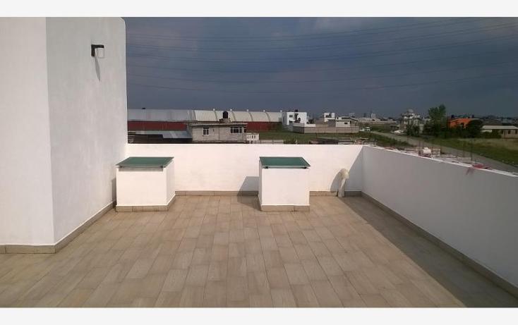 Foto de casa en venta en  36, san bernardino tlaxcalancingo, san andr?s cholula, puebla, 1997644 No. 19