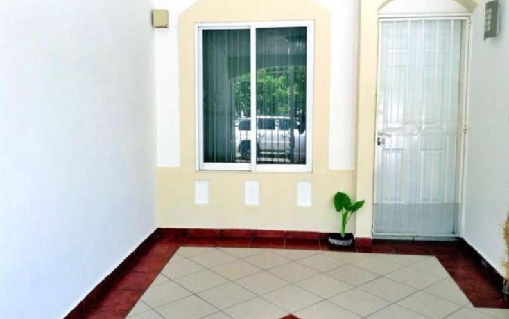 Foto de casa en venta en  36, terranova, mazatl?n, sinaloa, 1151649 No. 01