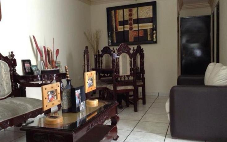 Foto de casa en venta en  36, terranova, mazatl?n, sinaloa, 1151649 No. 07