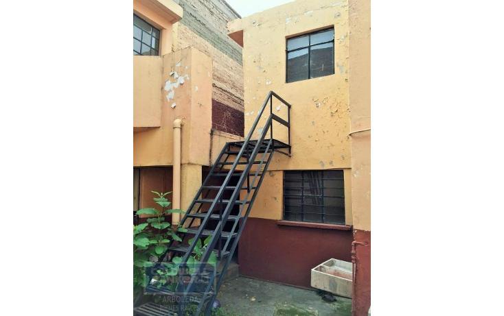 Foto de edificio en venta en  36, urbana ixhuatepec, ecatepec de morelos, méxico, 1672376 No. 02