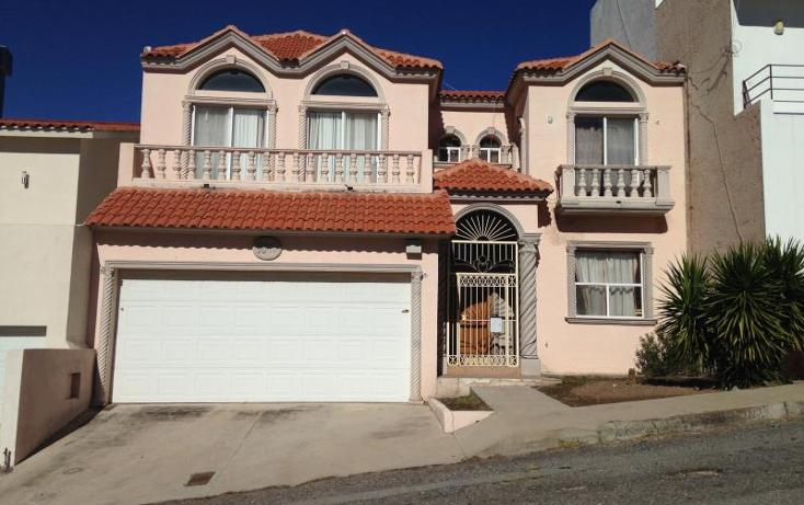 Foto de casa en venta en  3605, jardines de san francisco i, chihuahua, chihuahua, 2841101 No. 01