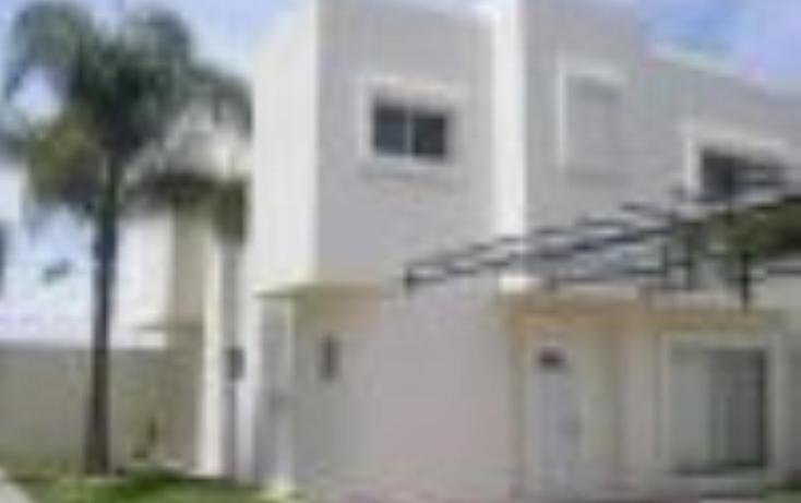 Foto de casa en venta en  3619, villas de irapuato, irapuato, guanajuato, 374016 No. 01