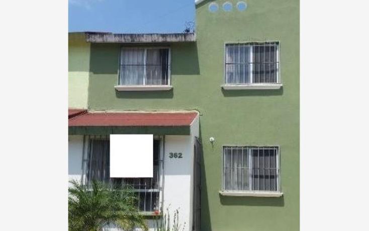 Foto de casa en venta en  362, siglo xxi, veracruz, veracruz de ignacio de la llave, 1729078 No. 01