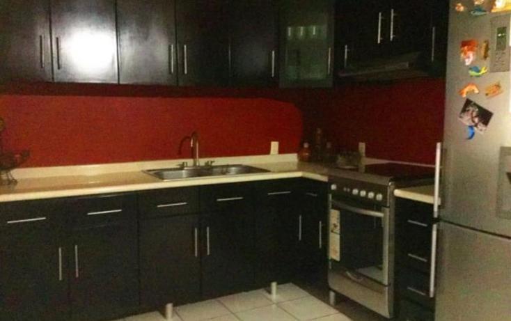 Foto de casa en venta en  3622, real del valle, mazatlán, sinaloa, 1216971 No. 04