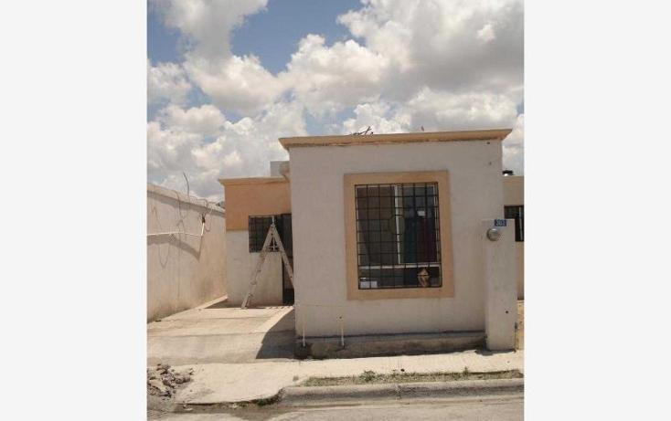 Foto de casa en venta en ficus 363, villa florida, reynosa, tamaulipas, 2000248 No. 01