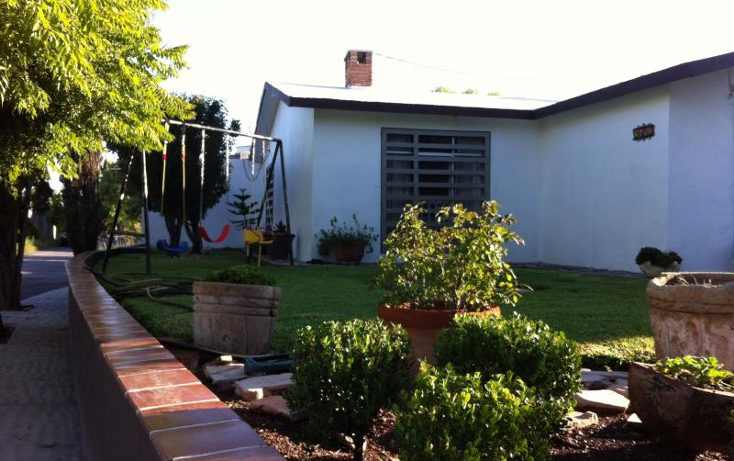 Foto de casa en venta en  3633, parques de la cañada, saltillo, coahuila de zaragoza, 370377 No. 03