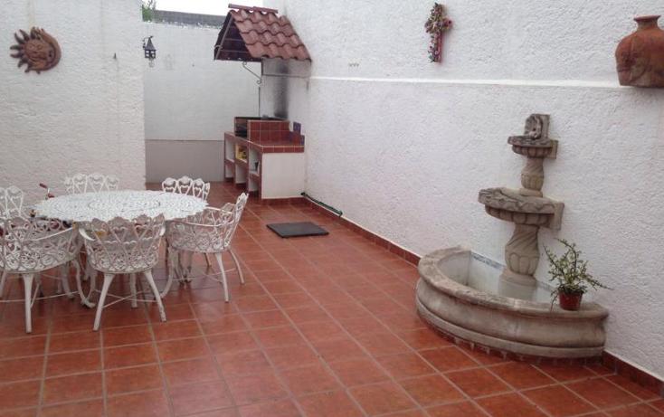 Foto de casa en venta en  3633, parques de la cañada, saltillo, coahuila de zaragoza, 370377 No. 06