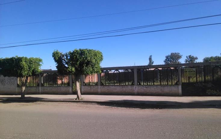 Foto de terreno comercial en venta en  364, independencia, irapuato, guanajuato, 1464355 No. 01