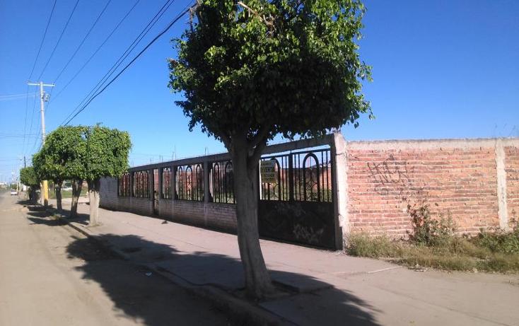 Foto de terreno comercial en venta en  364, independencia, irapuato, guanajuato, 1464355 No. 02
