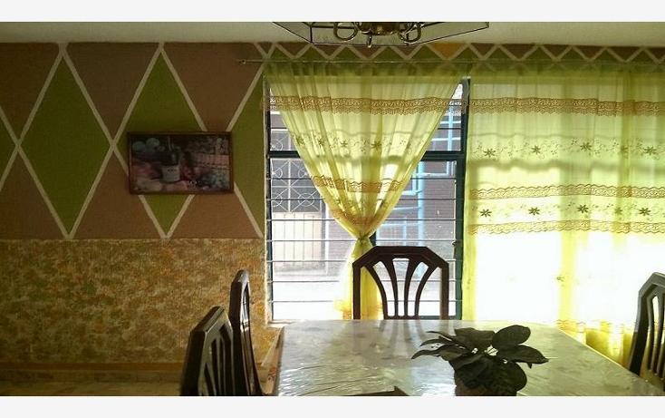 Foto de casa en venta en  364, la perla, nezahualc?yotl, m?xico, 988181 No. 07