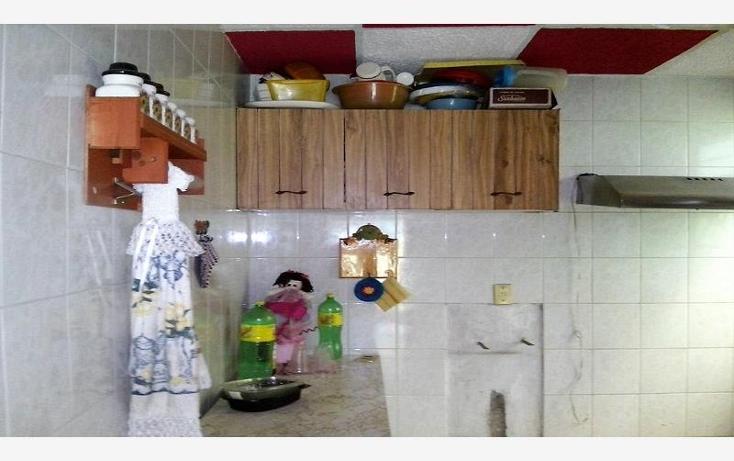 Foto de casa en venta en  364, la perla, nezahualc?yotl, m?xico, 988181 No. 08