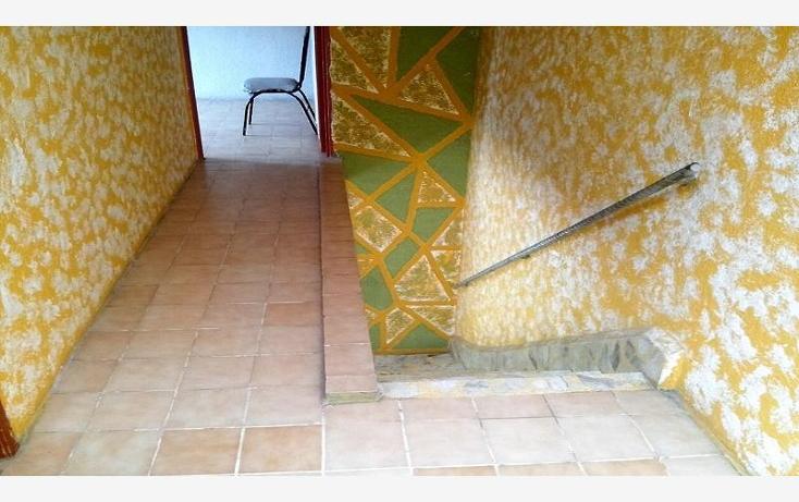Foto de casa en venta en  364, la perla, nezahualc?yotl, m?xico, 988181 No. 11