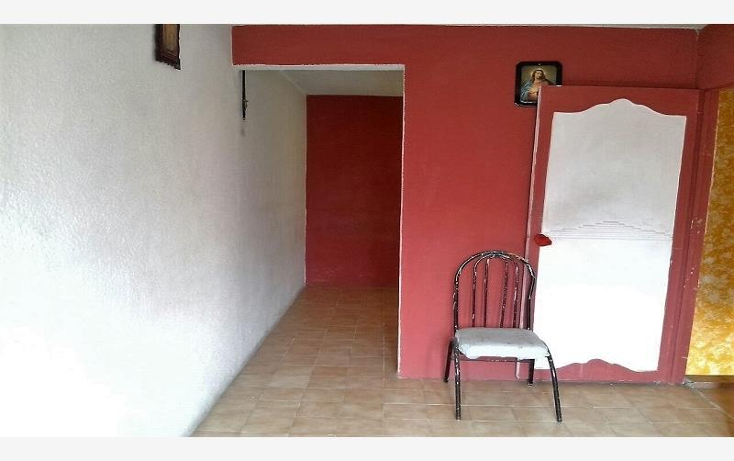 Foto de casa en venta en  364, la perla, nezahualc?yotl, m?xico, 988181 No. 13
