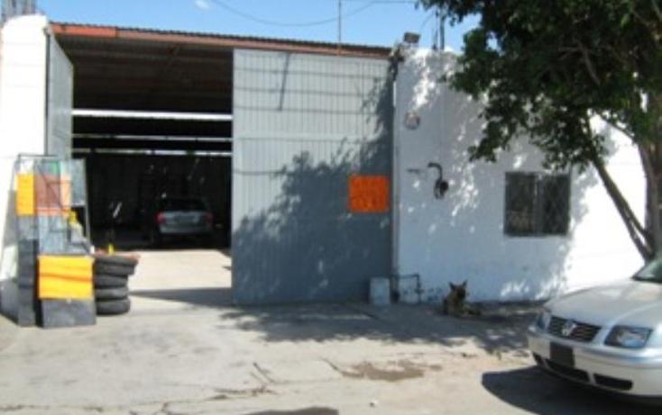 Foto de bodega en venta en  365, francisco villa poniente, torreón, coahuila de zaragoza, 397354 No. 01