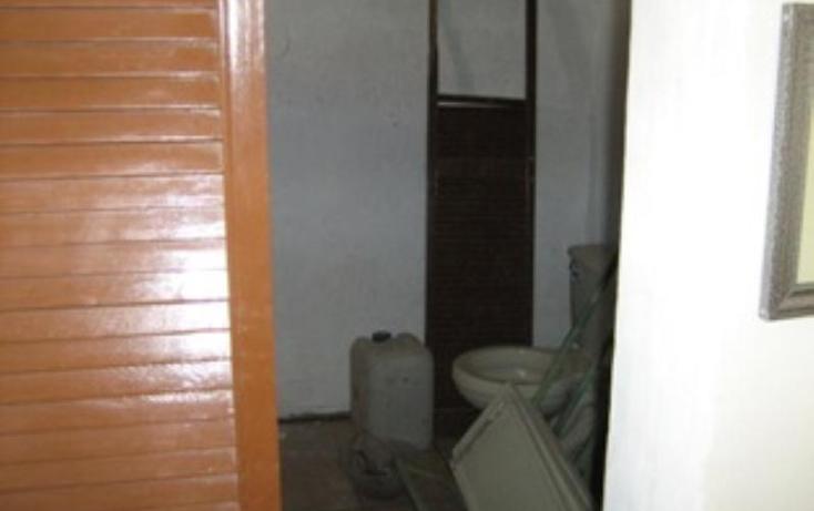Foto de bodega en venta en  365, francisco villa poniente, torreón, coahuila de zaragoza, 397354 No. 07