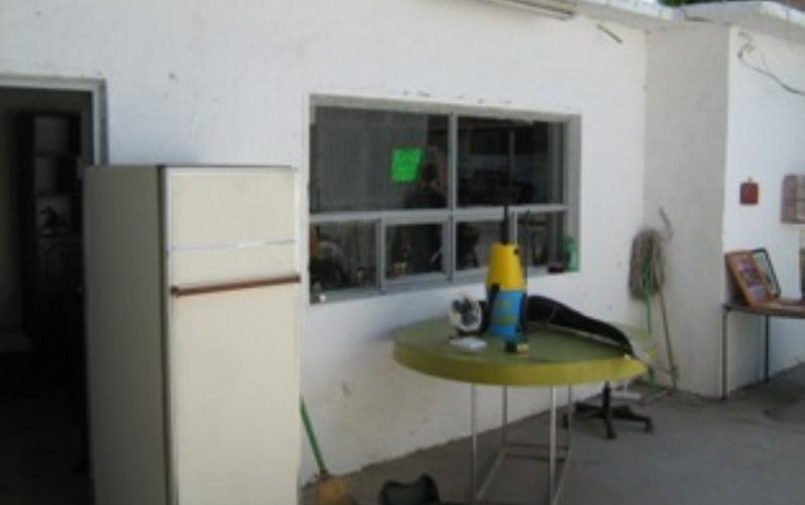 Foto de bodega en venta en  365, francisco villa poniente, torreón, coahuila de zaragoza, 397354 No. 08