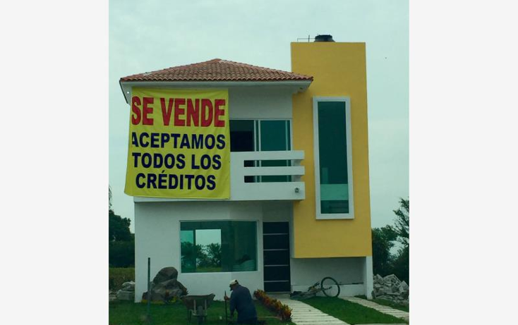 Foto de casa en venta en  3652, centro, cuautla, morelos, 1759760 No. 01