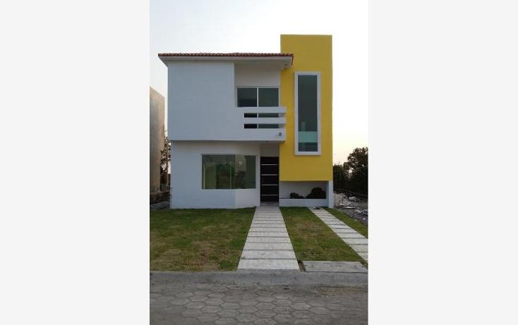 Foto de casa en venta en  3652, centro, cuautla, morelos, 1794490 No. 02
