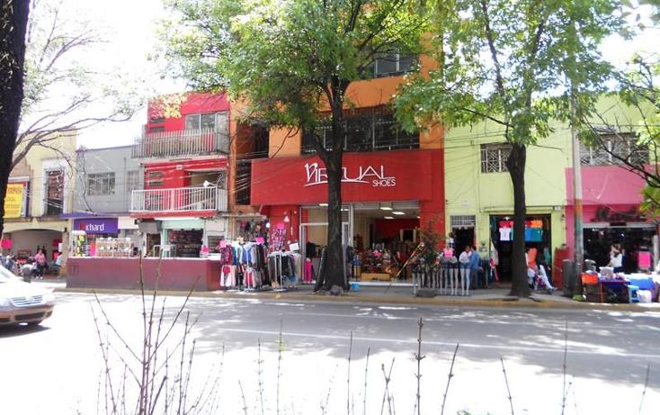 Foto de edificio en venta en  366, san juan de dios, guadalajara, jalisco, 1995564 No. 02