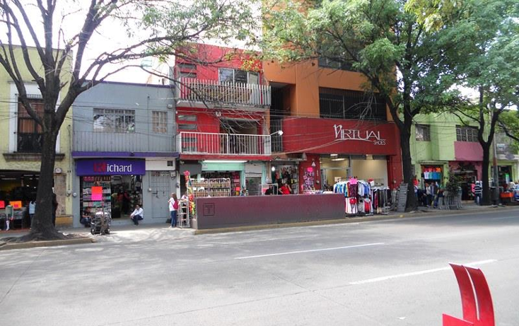 Foto de edificio en venta en  366, san juan de dios, guadalajara, jalisco, 1995564 No. 03