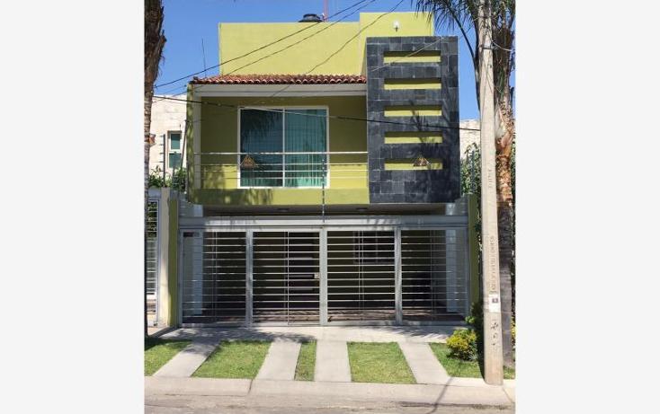 Foto de casa en venta en  3697, el tapatío, san pedro tlaquepaque, jalisco, 1904442 No. 02