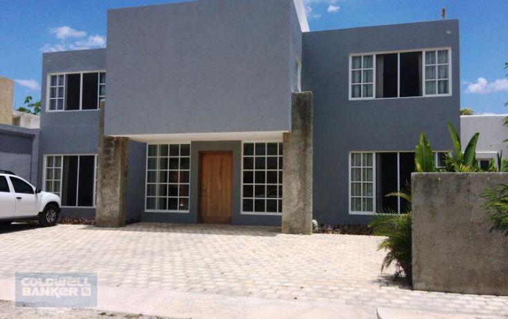 Foto de casa en venta en 37 20712, las margaritas de cholul, mérida, yucatán, 1992260 no 01