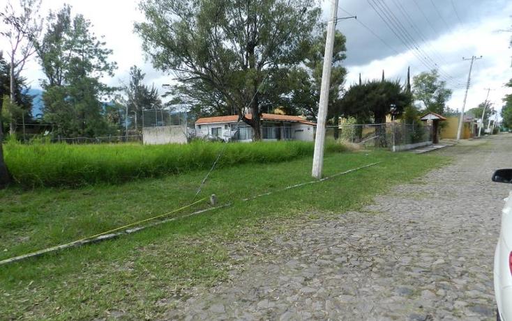Foto de terreno habitacional en venta en  37, buenavista, ixtlahuac?n de los membrillos, jalisco, 1473695 No. 01
