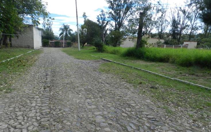 Foto de terreno habitacional en venta en  37, buenavista, ixtlahuac?n de los membrillos, jalisco, 1473695 No. 03
