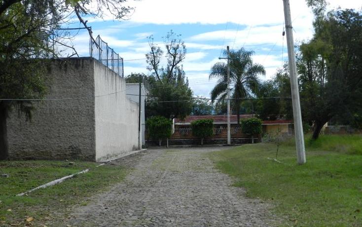 Foto de terreno habitacional en venta en  37, buenavista, ixtlahuac?n de los membrillos, jalisco, 1473695 No. 07